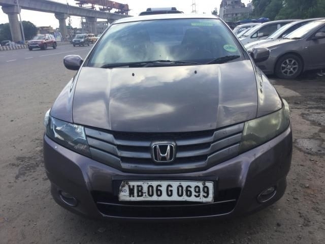 Honda City V MT 2011