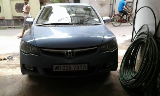 Honda Civic 1.8 AT 2007