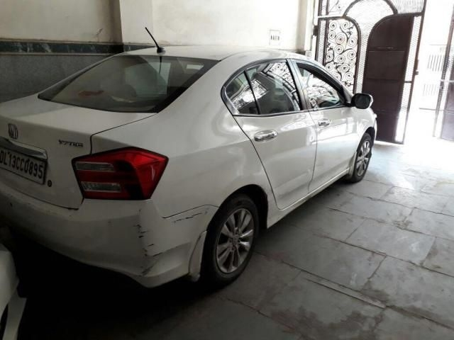 Honda City V MT 2012