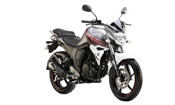 Yamaha Fz Fi Version 2.0