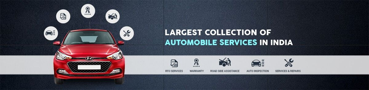 Latest Collection of Automobile Services in India
