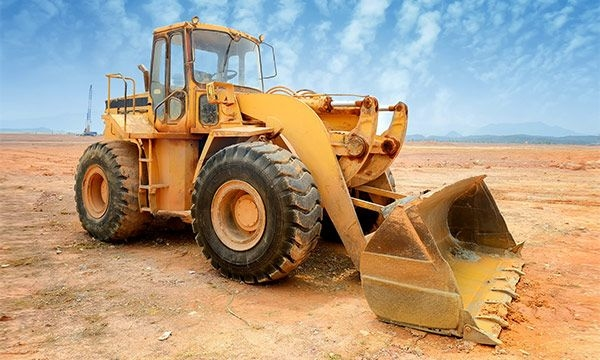 Construction And Mining Equipment