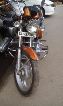 Royal Enfield Lightning 535cc 1999