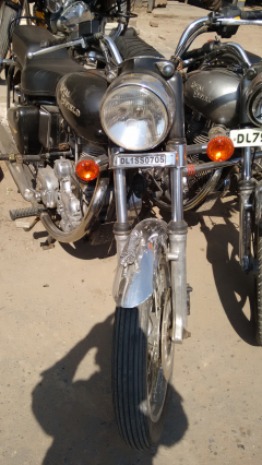 Royal Enfield Machismo 350cc 2009