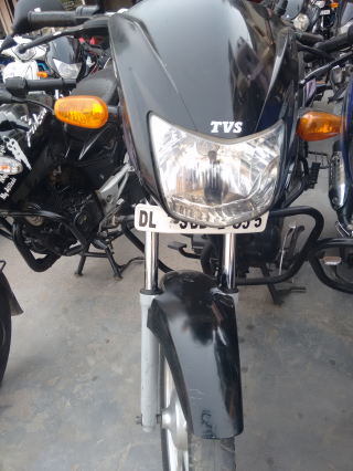 TVS Star City 110cc 2008