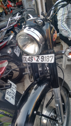 Royal Enfield Standard 350 2000