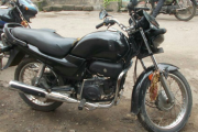 Hero Passion Plus 100cc 2010