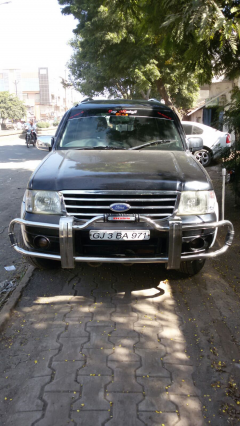 Ford Endeavour XLT 4X4 2005