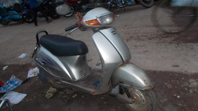 Used Scooters in Bhubaneswar, 5 Second hand Scooters for