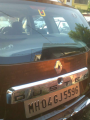 Renault Duster 85 PS RXE 2014
