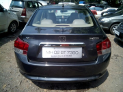 Honda City 1.5 S MT 2010
