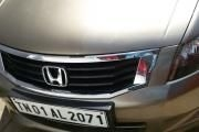 Honda Accord 2.4 VTi L MT 2010