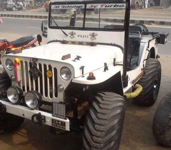 129 used mahindra jeep cars second hand jeep cars for. Black Bedroom Furniture Sets. Home Design Ideas