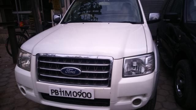 Ford Endeavour 3.0L 4X4 AT 2007