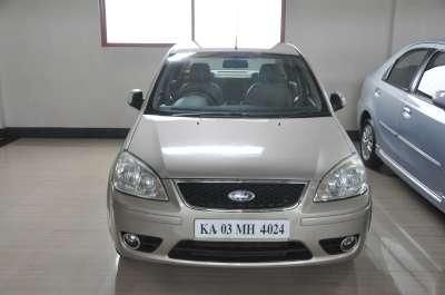 Ford Fiesta ZXI 1.6 ABS 2007