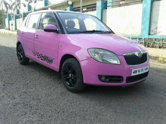 Skoda Rapid 1.6 MPI AT AMBITION PLUS 2012