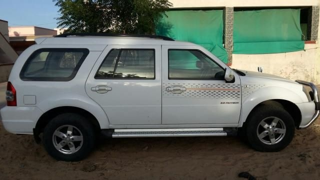 Force Motors Force One 2.2 2012