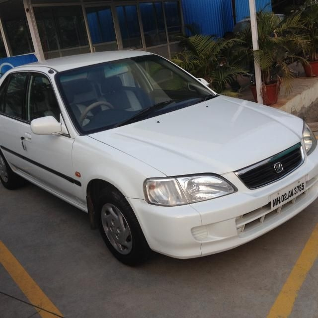 Honda City 1.3 EXI 2000
