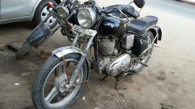 Royal Enfield Standard 350 1998
