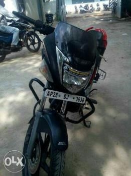 Hero Cbz Xtreme Bike for Sale in Hyderabad- (Id: 1415256509) - Droom