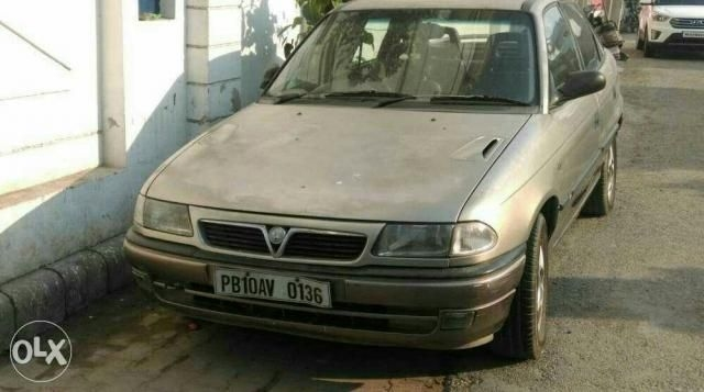 Used Opel Astra Car Price in India, Second Hand Car Valuation | OBV