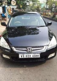Honda Accord 2.3 VTI L MT 2004