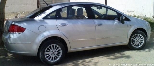 Fiat Linea EMOTION PK 1.4 2009