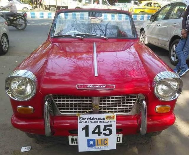 Standard Herald Standard Vintage Car for Sale in Kolkata- (Id: 1415266624)  - Droom