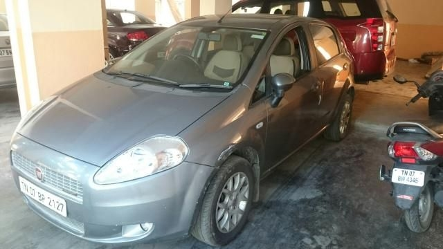 Fiat Grand Punto EMOTION PACK 1.3 2011