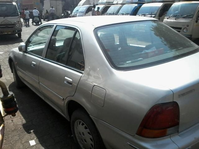 Honda City 1.5 E MT i-VTEC 1998