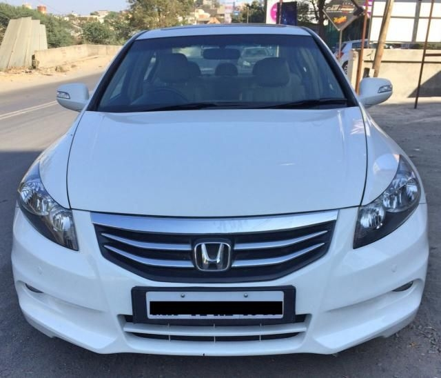 Honda Accord 2.4 INSPIRE MT 2013