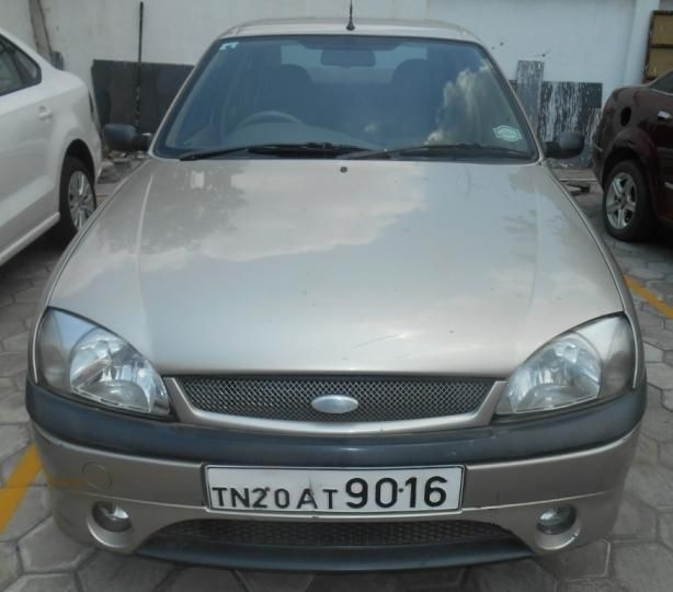 Ford Ikon 1.3 Flair 2007