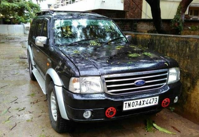 Ford Endeavour 3.0L 4X4 AT 2004