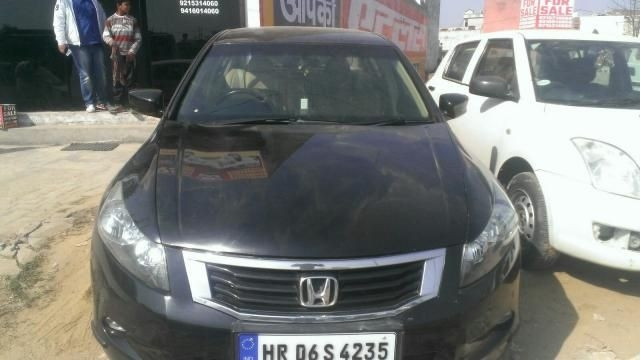 Honda Accord 2.4 V 2009