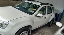 Renault Duster 110 PS RXL 2011