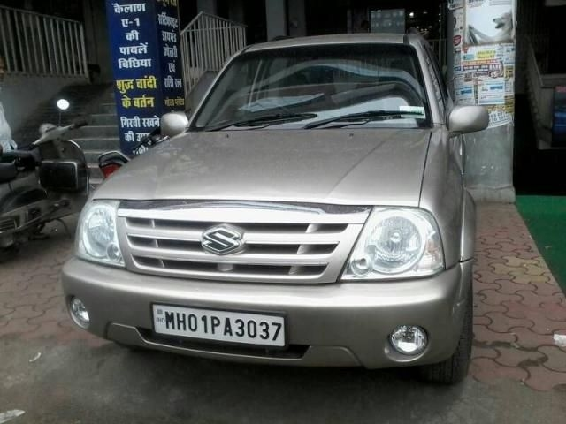 Maruti Suzuki Grand Vitara XL 7 MT 2005