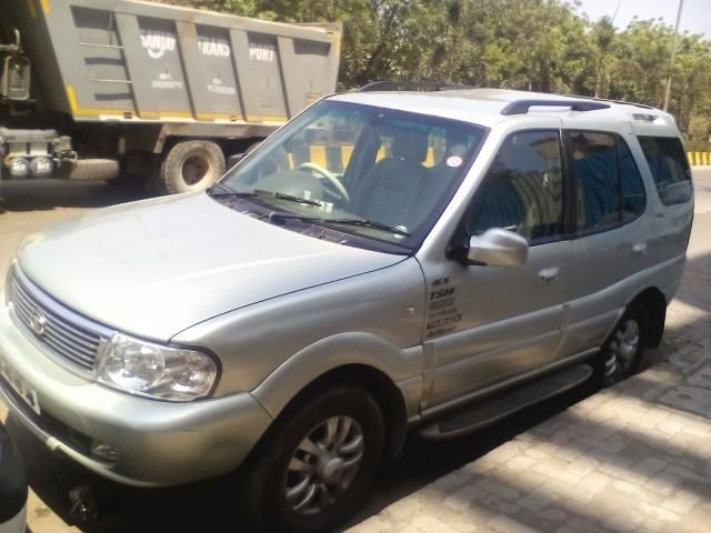 Tata Safari 4X2 VX DICOR BS III 2006