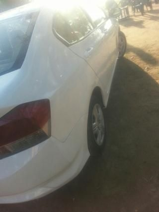 Honda City 1.5 E MT i-VTEC 2008