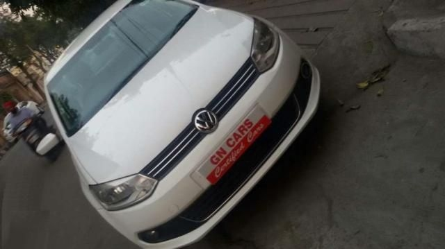Volkswagen Vento HIGHLINE PETROL AT 2010