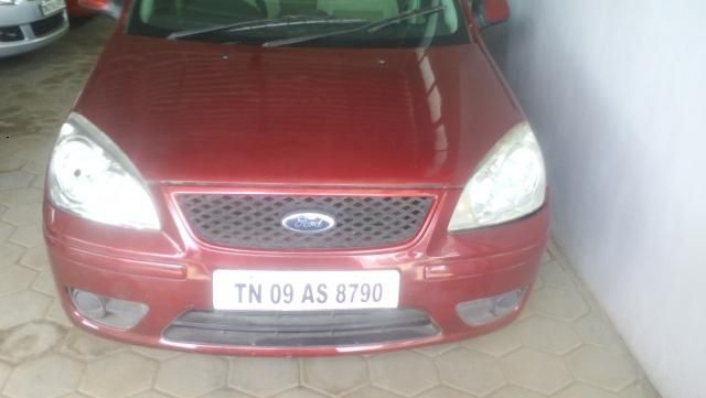 Ford Fiesta EXI 1.4 LTD 2009