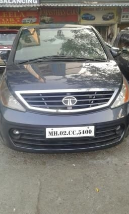 Tata Aria PLEASURE 4X4 2010