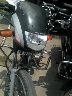 Hero Super Splendor 125cc 2010