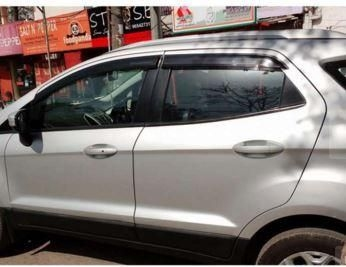 Ford EcoSport TREND 1.5 TI VCT 2014