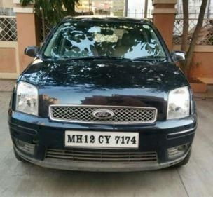 Ford Fusion PLUS WITH ABS 2006