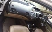 Honda Civic 1.8 MT 2009