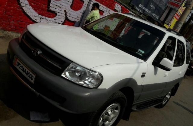 Tata Safari 4X2 LX DICOR BS III 2011