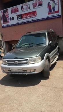 Tata Safari 4X2 EX DICOR 2.2 VTT 2008