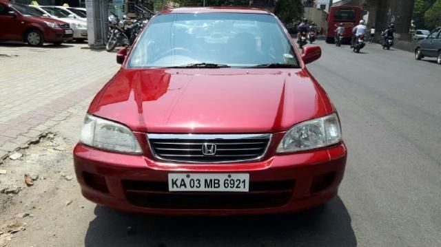 Honda City 1.5 EXI AT 2003