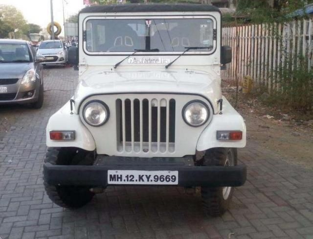 6 Used Mahindra Thar In Pune Second Hand Thar Cars For Sale Droom