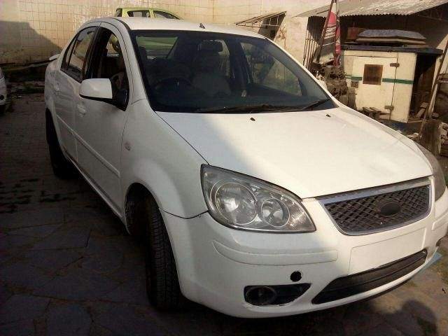 Ford Fiesta EXI 1.4 TDCI LTD 2009
